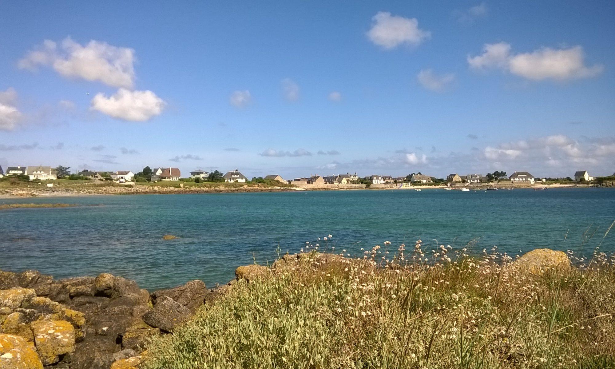 Le Cap de Montfarville